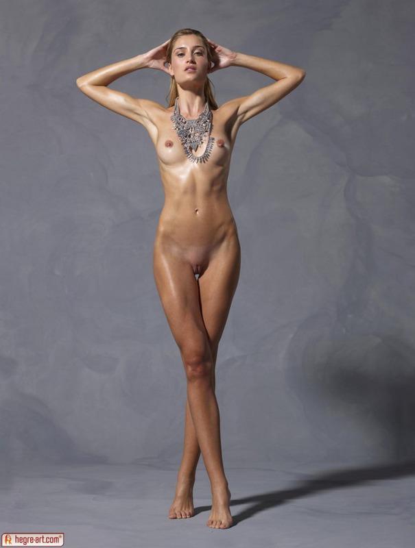 голые топ модели фото