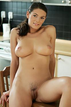 Alena Nice Tits